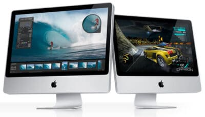 imac 2009 all in one desktop pc